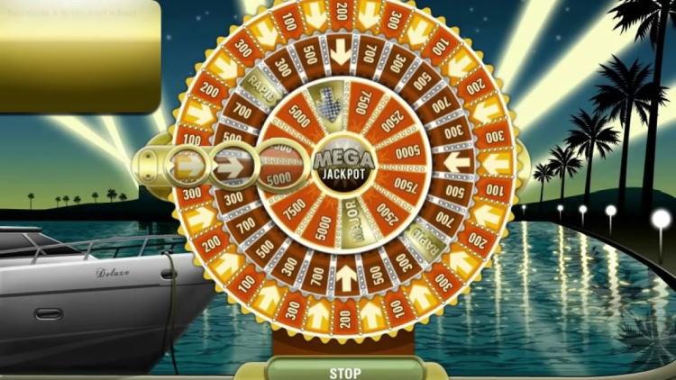 Real Money Jackpot
